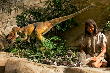 A Visit To The Creation Museum - OhmyNews International